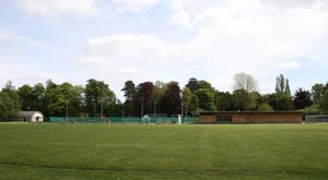 Great Shelford Rec
