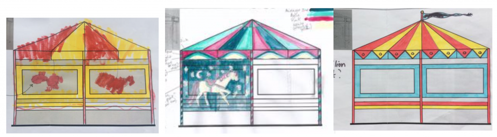 Selected shelter designs
