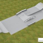 Wheelscape plans
